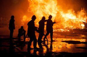 Пожаро-техническая экспертиза